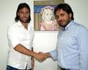 Argentino ex-Internacional chega  a acordo para defender o Villarreal