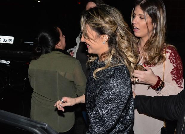 Claudia Leitte (Foto: Caio Duran / AgNews)