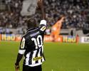 Montillo + Engenhão + Libertadores = Botafogo bate sócios da era Seedorf