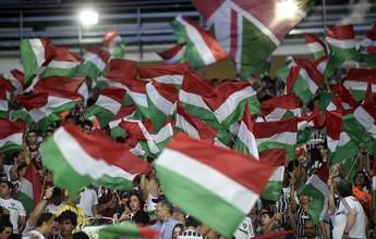 CBF confirma jogo entre Fluminense e Vitória no Maracanã no dia 28