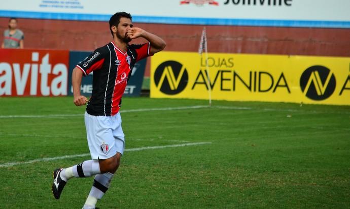 Rogério Joinville (Foto: Diego Madruga)