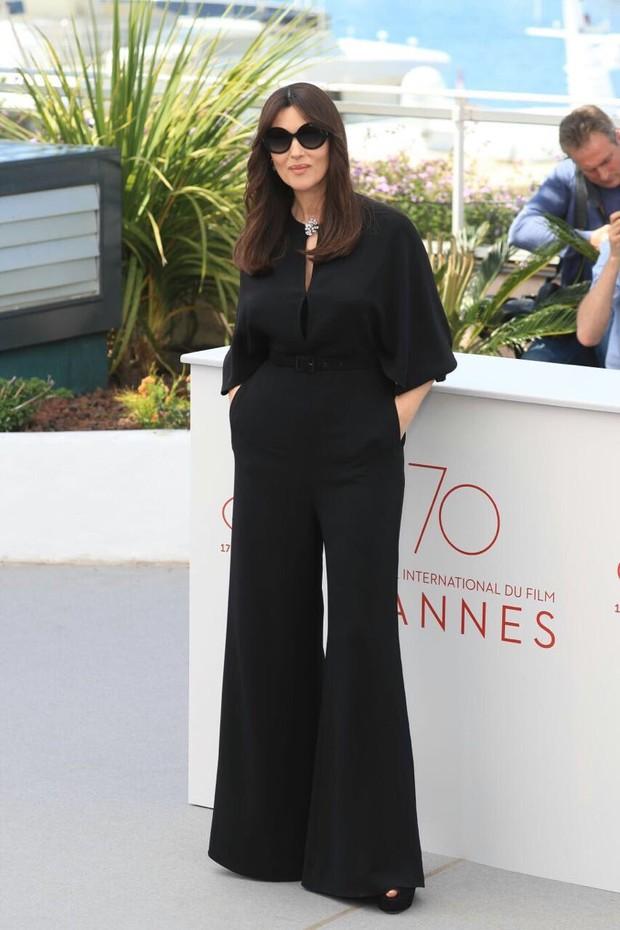 Monica Belucci (Foto: Antonio Barros)
