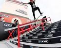 Leticia Bufoni voa em disputa de skate street e conquista ouro em Barcelona