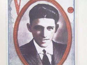 O piloto João Ribeiro de Barros (Foto: Reprodução/EPTV)