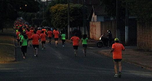 participe (10km Night Run/ Divulgação)