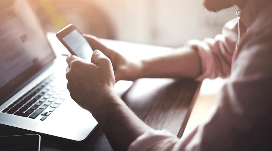 O fim dos aplicativos empresariais como conhecemos está próximo.  (Foto: Divulgação/Endeavor)