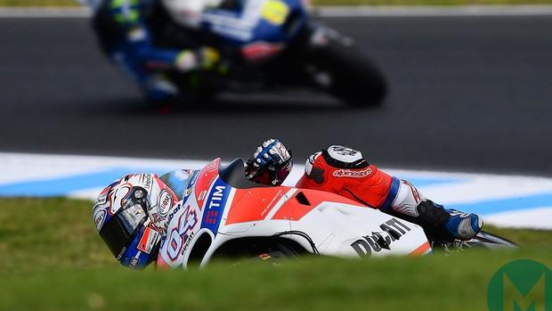 """BLOG: MM Artigos Imperdíveis - """"Como funciona o (sistema) anti-empurrão da MotoGP"""" - de Mat Oxley para Motor Sport Magazine..."""