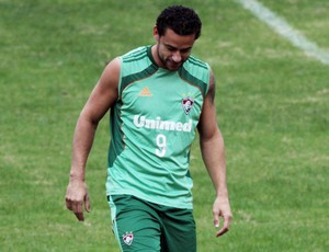 fred fluminense (Foto: Ralff Santos / Photocamera)