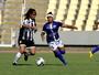 Botafogo-PB vence e elimina o Viana no Campeonato Brasileiro feminino