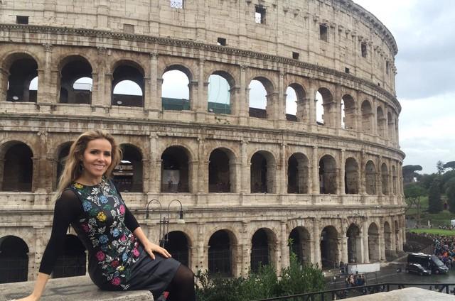 Leona Cavalli (Foto: Arquivo pessoal)
