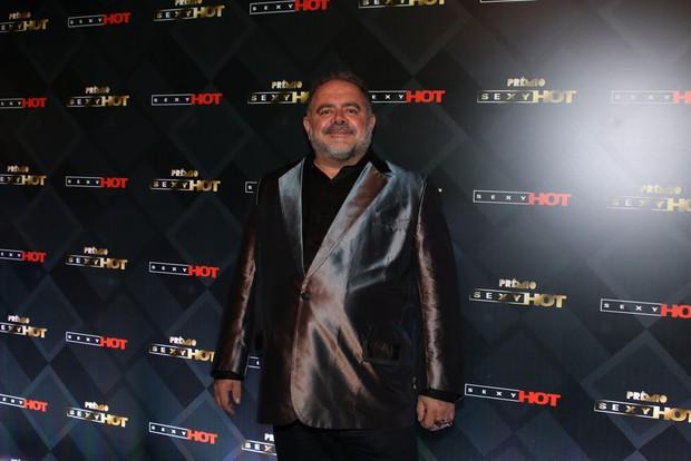 Léo Jaime (Foto: Thiago Duran/AgNews )
