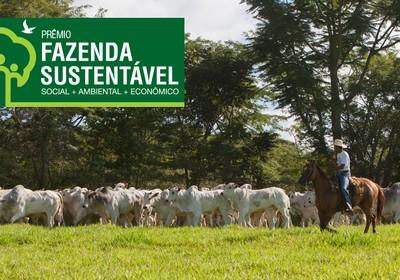 Fazenda_sustentavel_logo (Foto: Marcelo Min/Editora Globo)