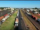 Governo atende a reivindicações, mas caminhoneiros não voltam ao trabalho