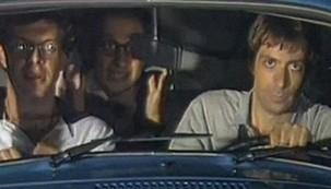 O espetáculo foi adaptado para a televisão em 1986 (Foto: CEDOC TV Globo)