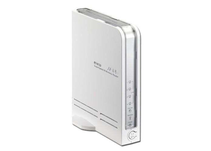 Asus RTN13U permite continuidade do download com PC desligado (Foto: Divulgação/Asus)