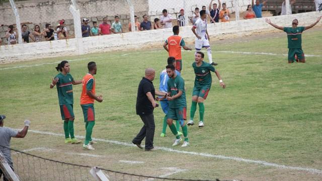 Afogados x Flamengo de Arcoverde - Campeonato Pernambucano Série A2 ... 5f9e786b01467