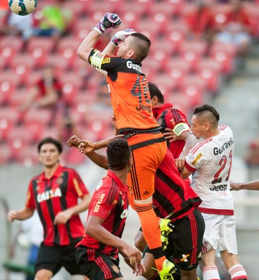 Derrota  na Arena (Aldo Carneiro / Pernambuco Press)