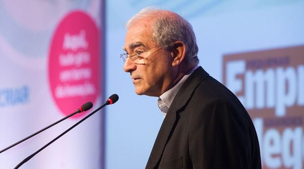Samy Menasce, fundador da Brasil Ozônio, conta a história da empresa (Foto: Marcelo Min)