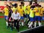 Brasil passa a Alemanha e se torna o segundo colocado do ranking da Fifa
