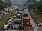 Feriado da República movimenta rodovias da região de Sorocaba