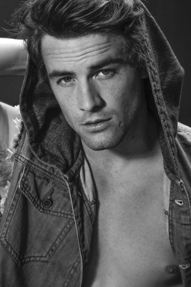 Rafael Licks (Foto: Edu Rodriguers / DKER Studio)