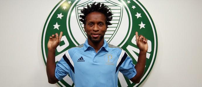 ze roberto palmeiras (Foto: Fabio Menotti/Ag. Palmeiras/Divulgação)