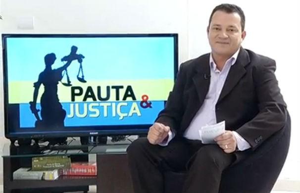 Pautas e Justiça (Foto: Reprodução Inter TV Grande Minas)