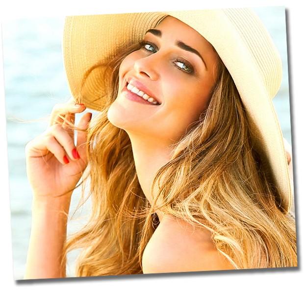 Ana Beatriz Barros indica cuidados de beauté para um verão perfeito no Mediterrâneo