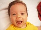 Beto Malfacini mostra clique fofíssimo do filho 'vestido de mostarda'