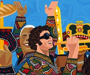 Grupos de maracatu fazem ensaios abertos no pré-carnaval de Recife