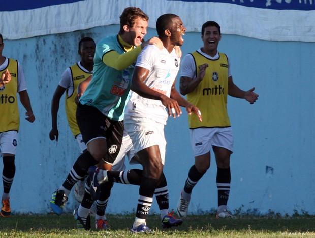 Copa Espírito Santo 2012: São Mateus x Rio Branco-ES (Foto: Simon Dias/Rádio ES)