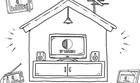 Sinal analógico será substituído pelo digital (Reprodução / TV Diário )