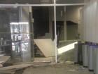 Criminosos arrombam duas agências bancárias em Camocim de São Félix