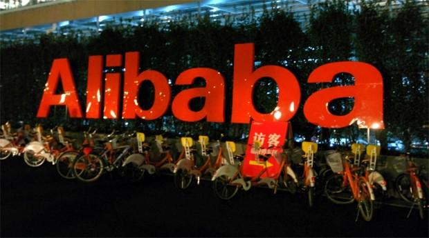 Segundo o Alibaba, mais de 632 milhões de pessoas usam a web na China (Foto: Divulgação)