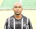 """""""Expectativa natural"""", diz Tartá sobre reencontro com Botafogo"""