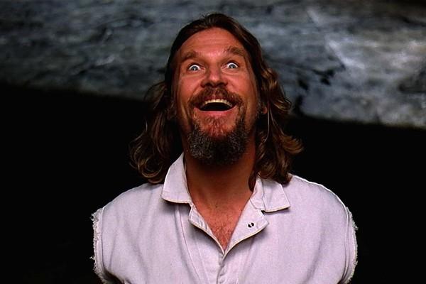 Jeff Bridges como Jeff Lebowski (Foto: Divulgação)
