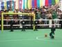 USP promove competições, mostra e novidades da robótica até quarta-feira