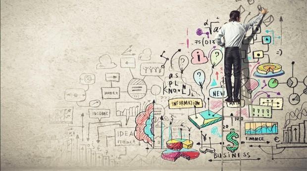 Brasil é o número 1 em ranking de empreendedorismo