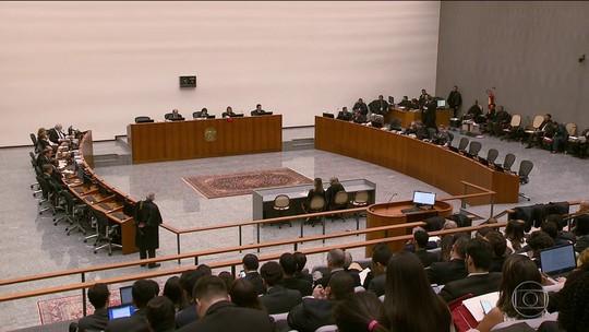 STJ rejeita denúncia do MP contra o governador de Minas