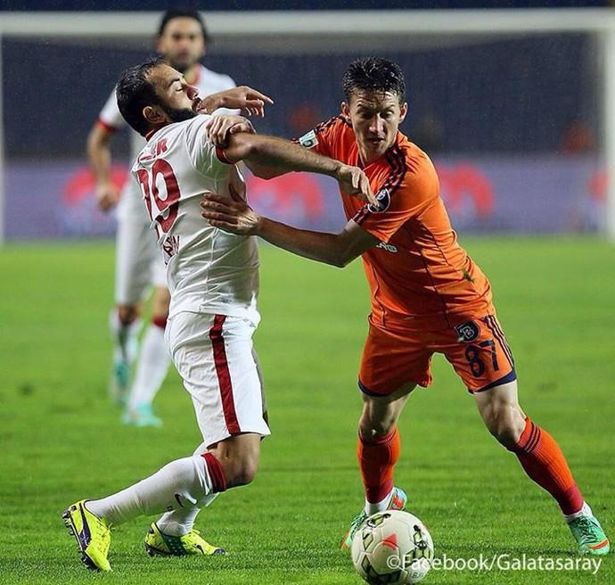 Galatasaray (Foto: Facebook)
