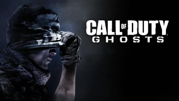 Call of Duty Ghosts (Foto: Divulgação)