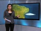 Tempo fica aberto na maior parte do país nesta terça-feira (18)