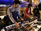 Artistas independentes são destaques na Noite Fora do Eixo