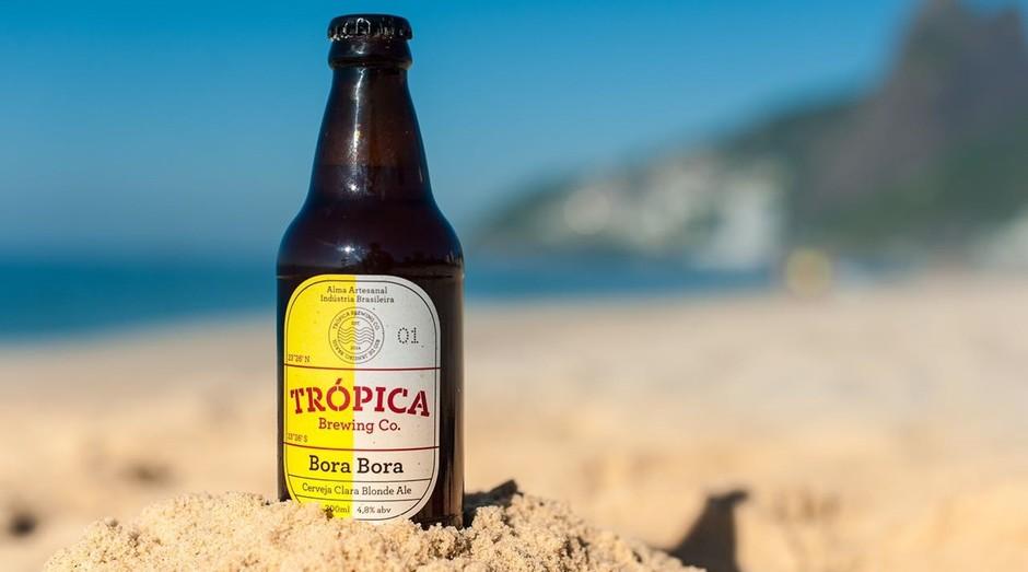 Trópica Brewing Co. (Foto: Divulgação)