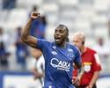 Autor de gol polêmico, Manoel exalta resultado e recuperação do Cruzeiro