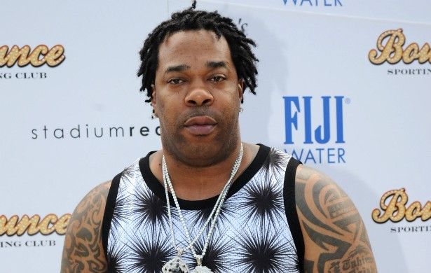 Busta Rhymes (Foto: Getty Images)