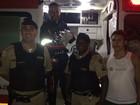 Jovem dá à luz dentro de carro com ajuda de policiais em Juiz de Fora