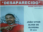 Famílias denunciam sumiço de dois jovens em MT após suposta prisão