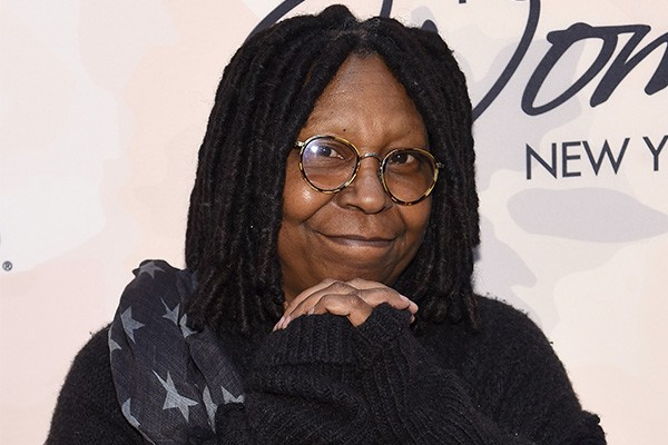 Whoopi Goldberg (Foto: Getty Images)