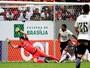 TV Fronteira transmite Corinthians e Fluminense nesta quarta-feira, dia 21